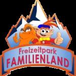 Freizeitpark Familienland in St. Jakob in Haus