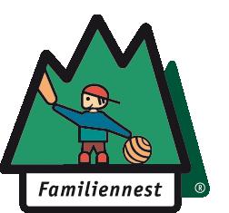 Tiroler Familiennester